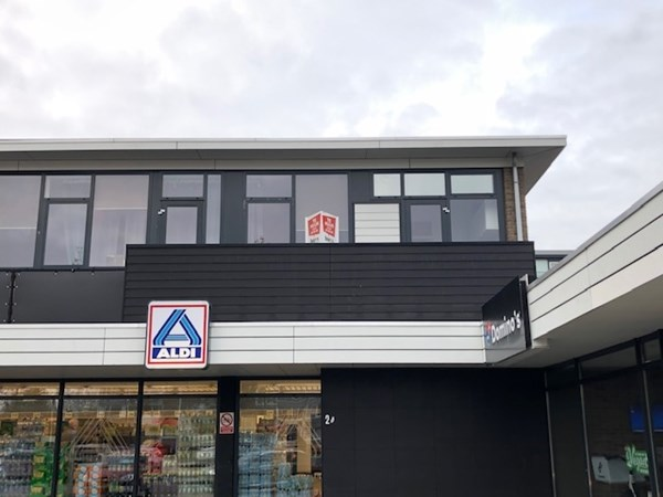 For rent: De Nije Nering 24, 7906 EW Hoogeveen