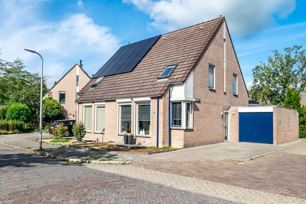 For sale: Klaverkamp 80, 7908 MJ Hoogeveen