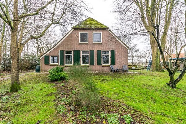 Property photo - Braambergerweg 18, 7776RS Slagharen