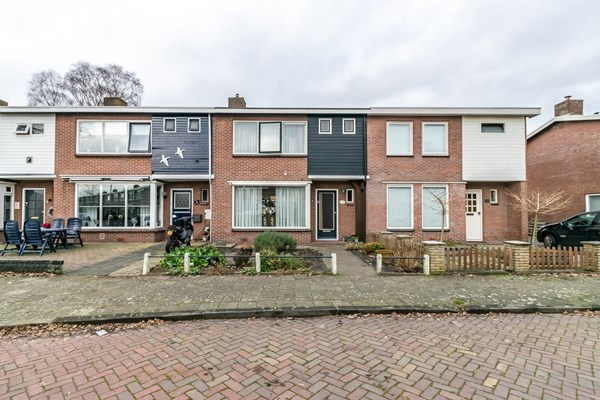 Te koop: Witsenborgstraat 12, 7906 NP Hoogeveen