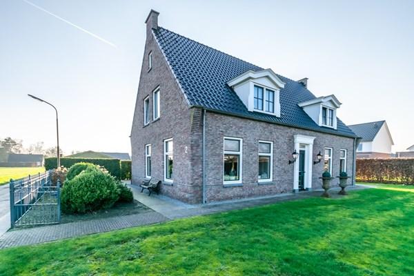 For sale: 2E Zandwijkje 2, 7913 VN Hollandscheveld