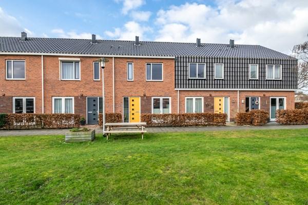 Property photo - P Dubbeldamstraat 29, 7902JM Hoogeveen