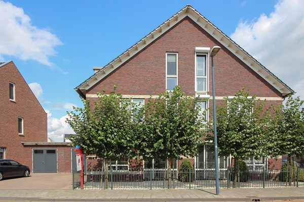 Property photo - Bunschoter Veenkamp 19, 3751JD Bunschoten-Spakenburg