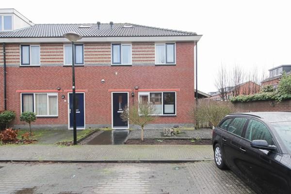 Verkocht onder voorbehoud: James Grievegaarde 2, 3824 BV Amersfoort