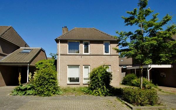 For sale: De Vucht 27, 5121 ZK Rijen