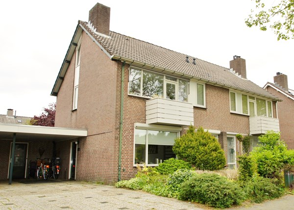 Property photo - Riekevoort 15, 5121SB Rijen