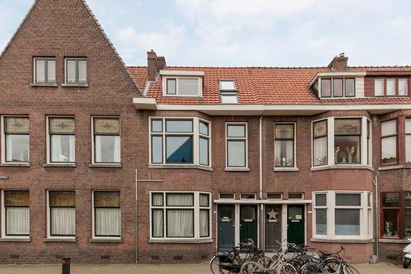 Pieter de Hooghstraat 3-c, Schiedam