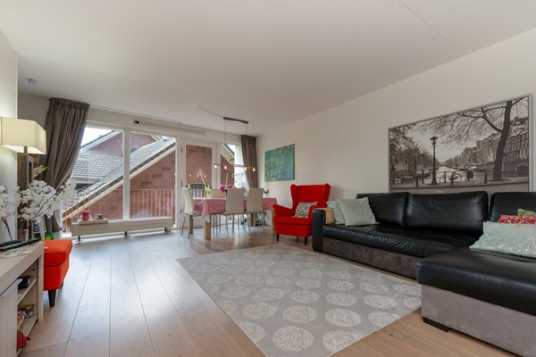 Property photo - Haarlemmerweg, 1051NV Amsterdam