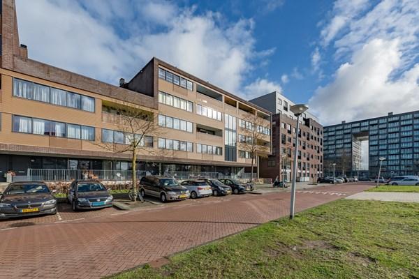 Te koop: Wigbolt Ripperdastraat 12, 1067 EH Amsterdam