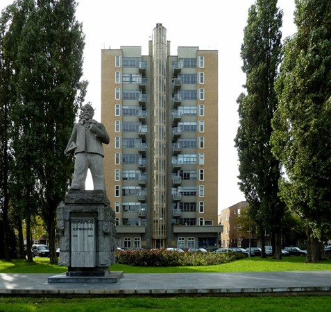 Victorieplein 0-Ong, Amsterdam