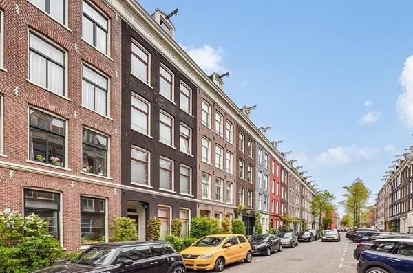 Daniël Stalpertstraat 0-Ong, Amsterdam