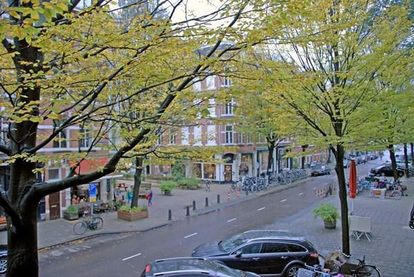 Bosboom Toussaintstraat 33-H, Amsterdam