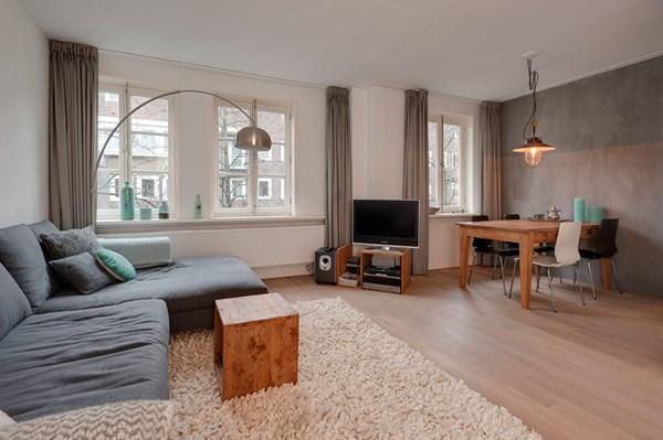 Orteliusstraat 170-2, Amsterdam