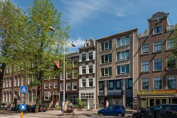 Oostenburgergracht 0-Ong, Amsterdam