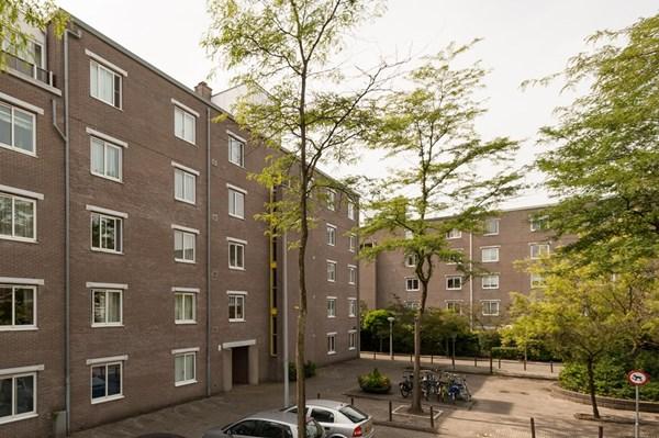 Hof van Groenen 29, Amsterdam