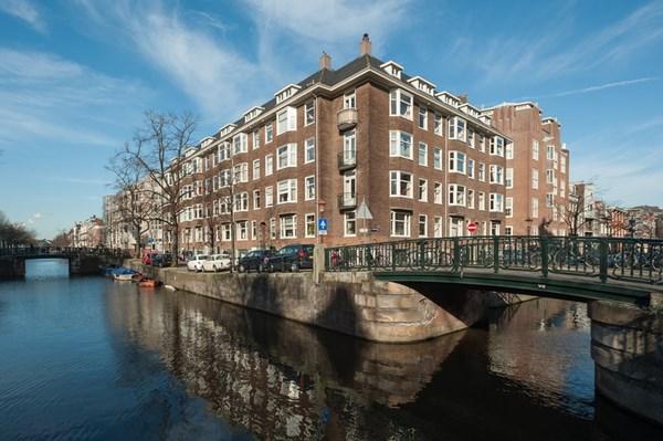 Lijnbaansgracht 214-2, Amsterdam