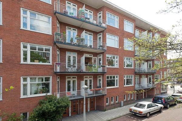 Baetostraat 5-1, Amsterdam