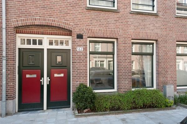 Eerste Atjehstraat 162-hs, Amsterdam