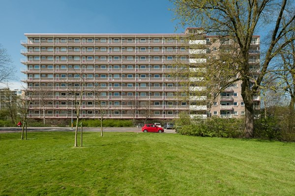 Van Heuven Goedhartlaan 416, Amstelveen
