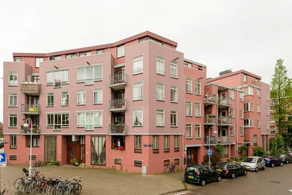 Iepenweg 53, Amsterdam