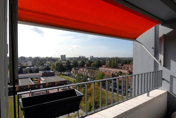 Bos en Vaartlaan 108, Amstelveen
