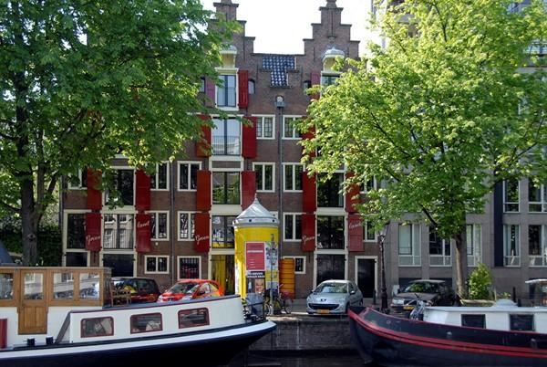 Keizersgracht 44-F, Amsterdam