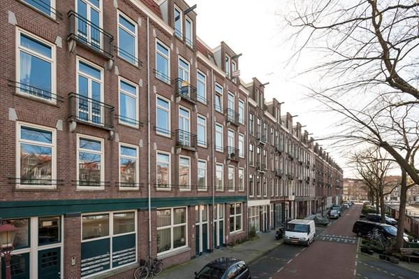 Jacob van Lennepkade 275-e, Amsterdam