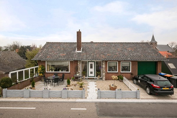 For sale: Lingedijk 45, 4247 EE Kedichem