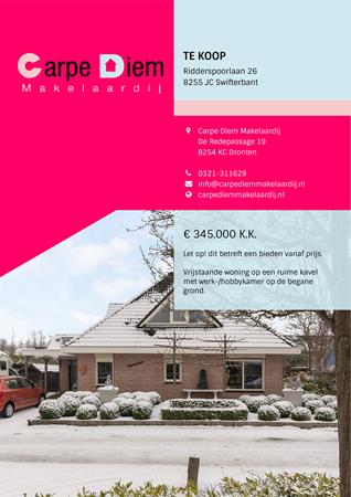 Brochure preview - Ridderspoorlaan 26, 8255 JC SWIFTERBANT (2)