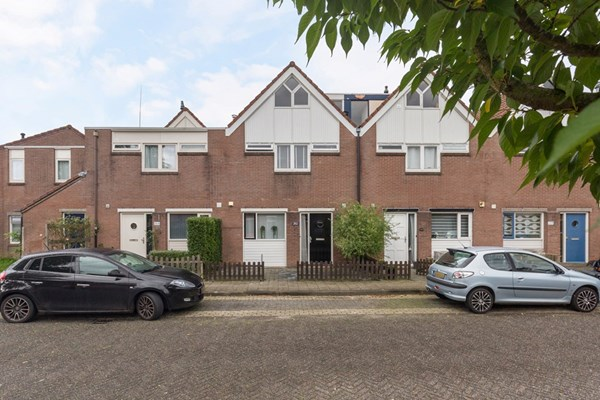 Thomsonstraat 262, Dronten
