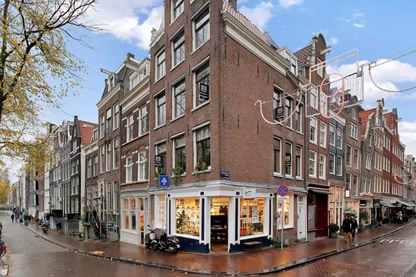 For rent: Runstraat 32I, 1016 GK Amsterdam