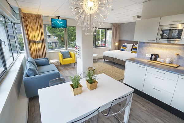 For rent: Meidoornweg 2A, 1171 JW Badhoevedorp