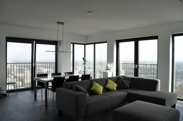 For rent: Wijnbrugstraat, 3011XW Rotterdam