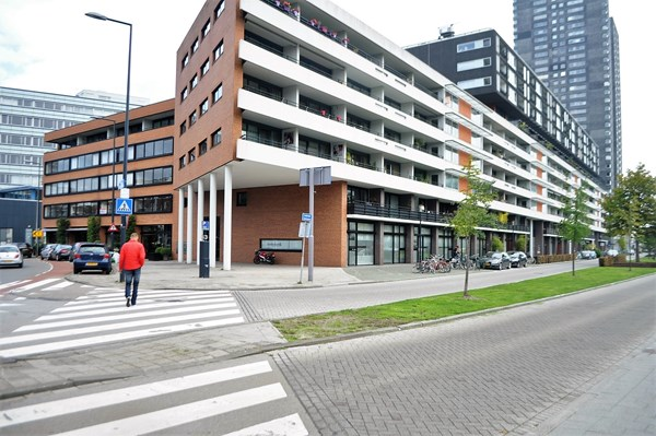 For rent: Scheepstimmermanslaan, 3011BS Rotterdam
