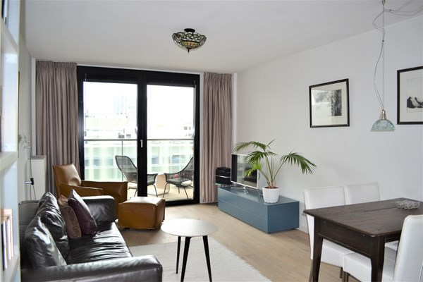 Verkocht onder voorbehoud: Karel Doormanstraat 382e, 3012GR Rotterdam