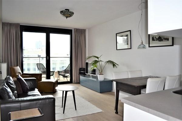 For sale: Karel Doormanstraat 382e, 3012GR Rotterdam