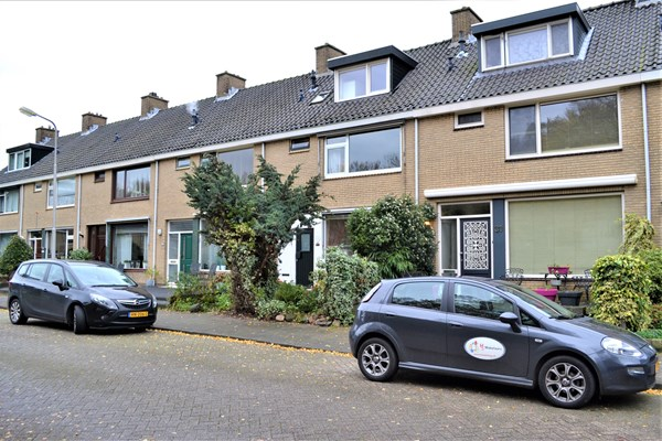 For sale: Dintelstraat 29, 2987 TA Ridderkerk
