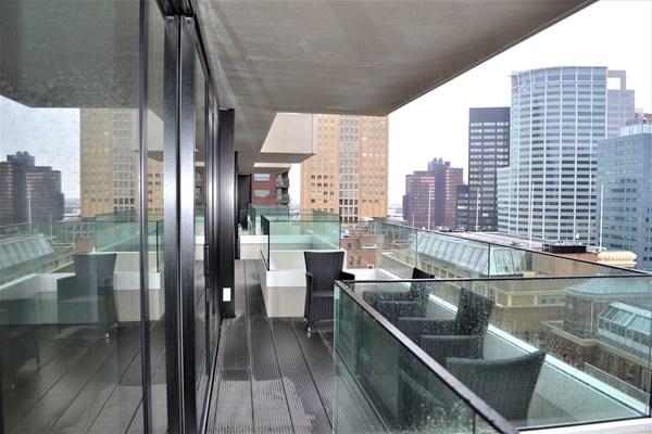 For rent: Wijnhaven, 3011WJ Rotterdam