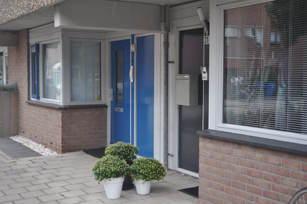 For rent: Alicantepad, 3067WB Rotterdam