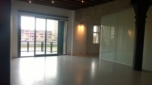 For rent: Lloydstraat, 3024EA Rotterdam