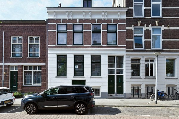 Volmarijnstraat 85-b, Rotterdam