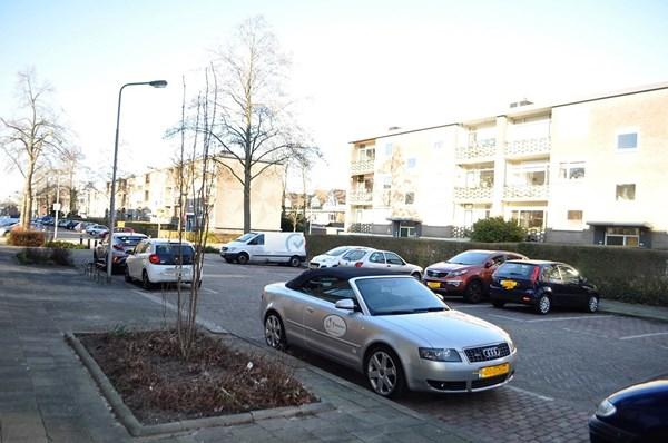 Mr. Kesperweg 56, Ridderkerk