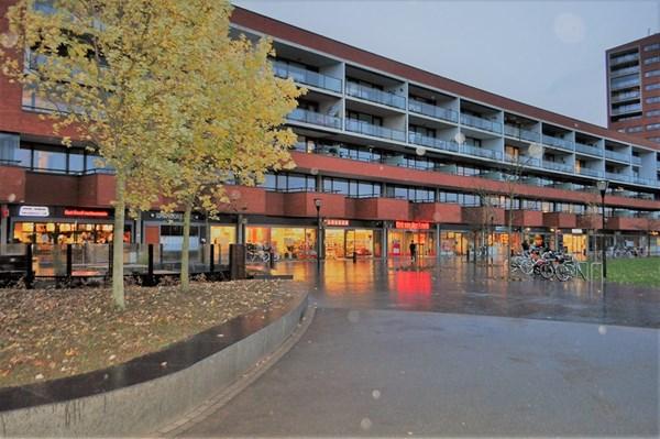 Sophiapromenade 110, Hendrik-Ido-Ambacht