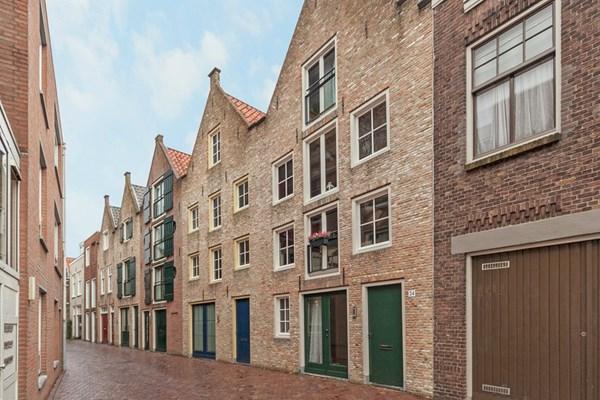 Kleine Spuistraat 32, Dordrecht