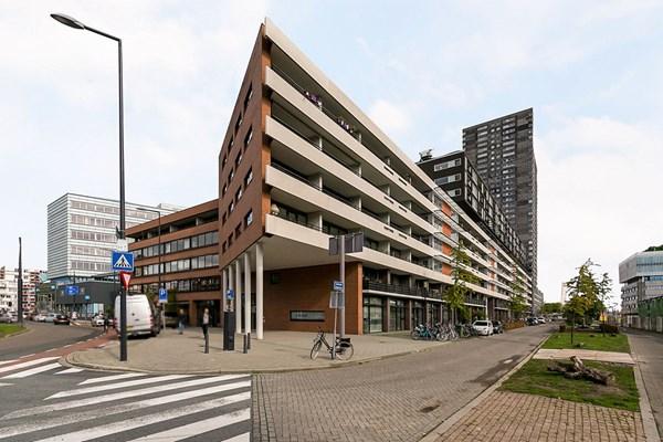 Scheepstimmermanslaan 80, Rotterdam