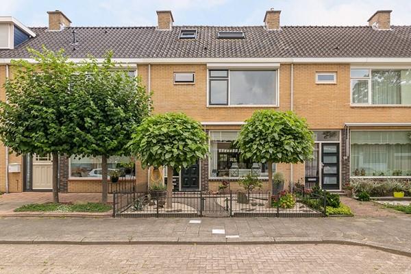 Leopoldstraat 43, Ridderkerk