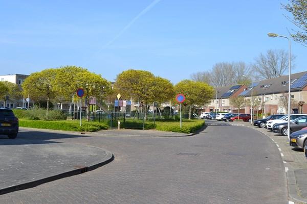 Noordmansstraat 8, Ridderkerk