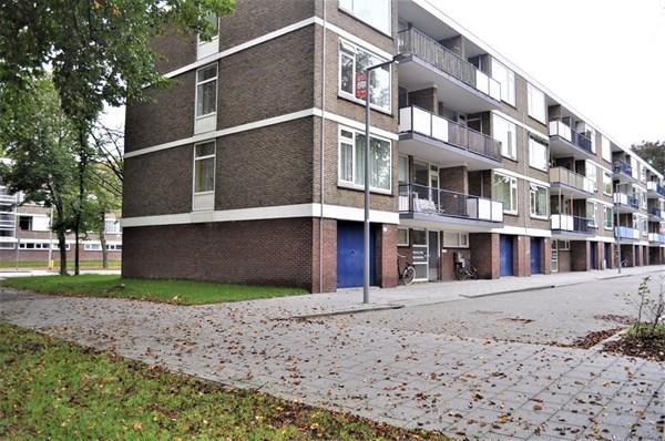 Philip Vingboonsstraat 142, Rotterdam