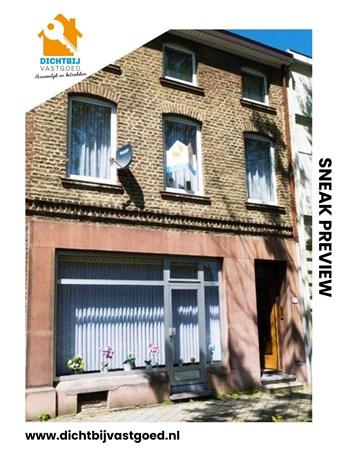 Te koop: Nieuwstraat 88, 6462 GN Kerkrade