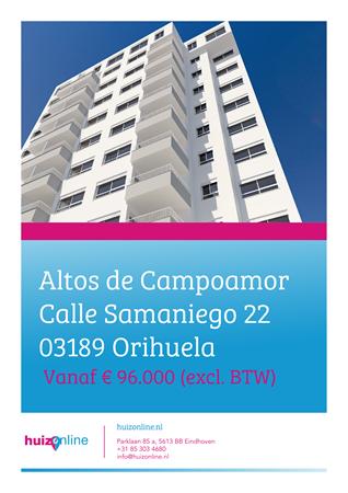 Brochure preview - Calle Samaniego 2, 03189 ORIHUELA (1)